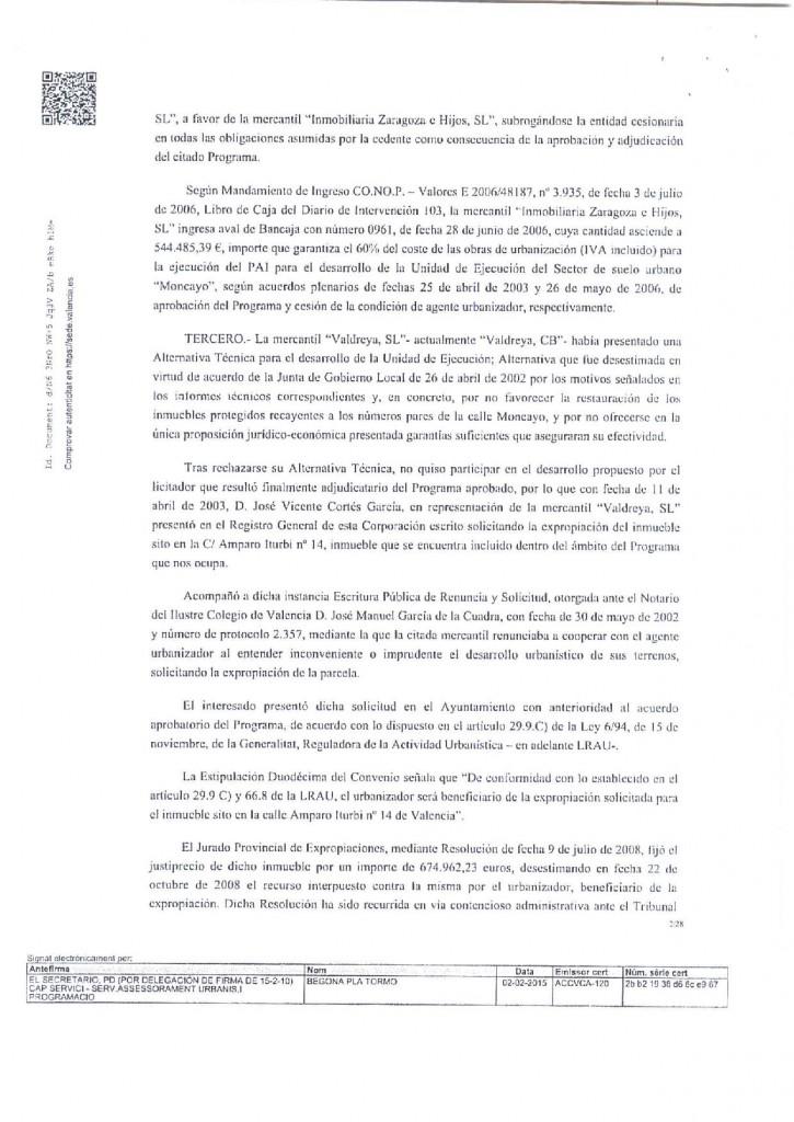 Despacho de Abogados Urbanistas Guillermo Berzosa